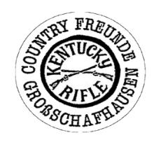 Kenntucky-Rifle