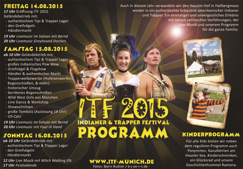 ITF2015