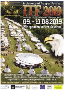 ITF Festival