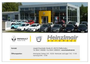 Heinzlmair