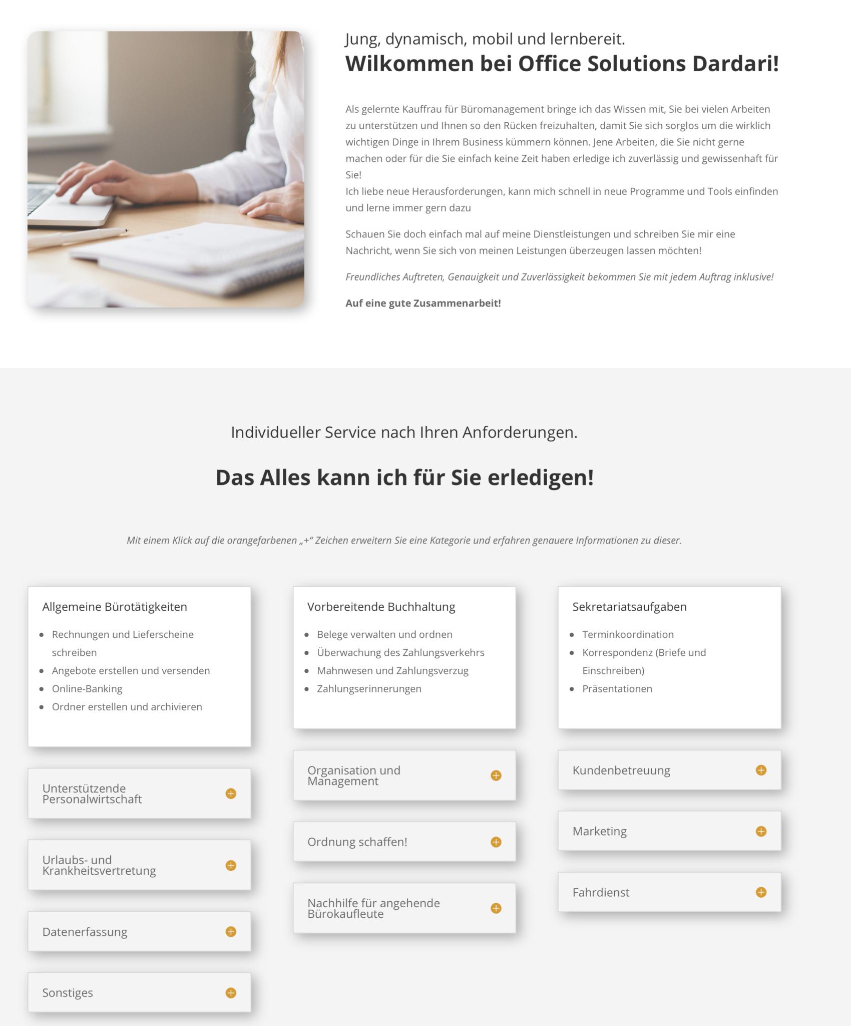 Office-Solutions Dardari