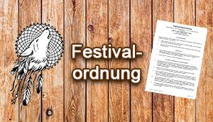 Bild-Festivalordnung