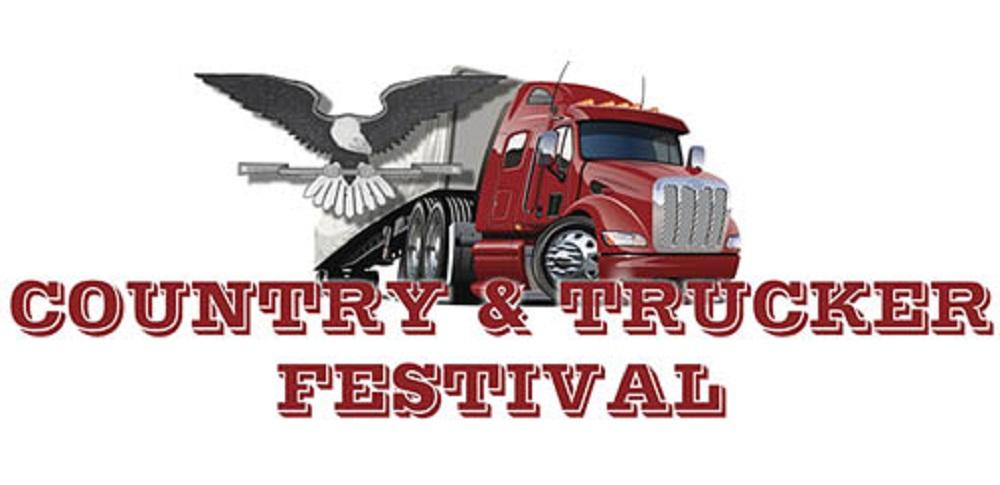 Country & Truckerfestival Grimmen 2021